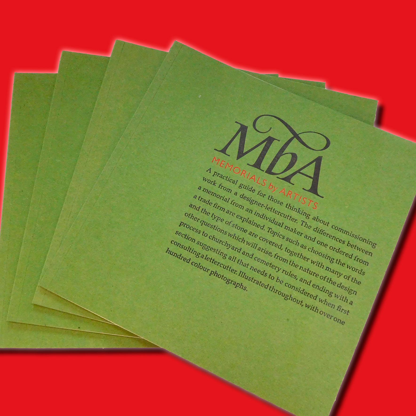 Lettering and Commemorative Arts Trust